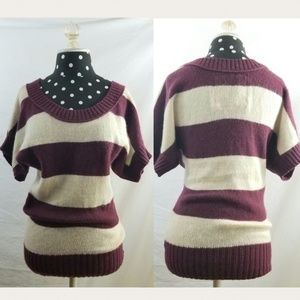Abercrombie & Fitch Size M Wool Cashmere Sweater